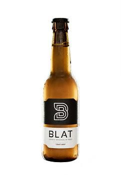 BLAT BEER - 33 CL