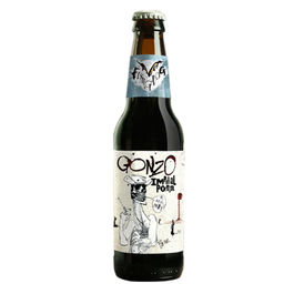 FLYING DOG GONZO IMPERIAL PORTER - 35,5CL