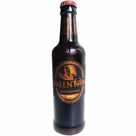 VALENTIVM BROWN ALE.- 33 CL.