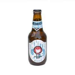 Hitachino White Ale