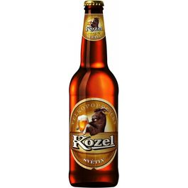 KOZEL SVETLY  - 50CL