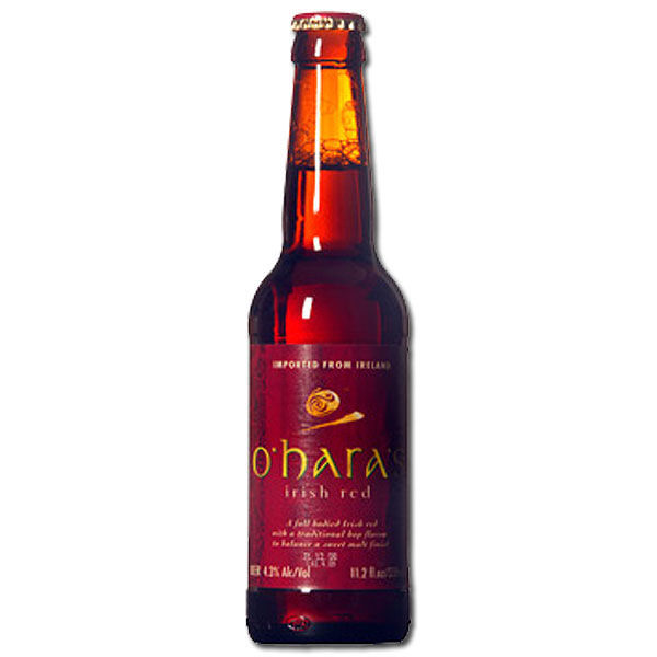O'HARA'S RED - 33CL