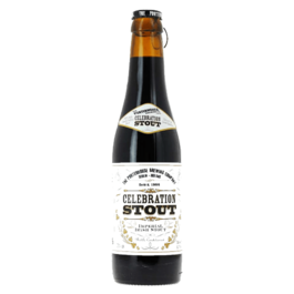 PORTERHOUSE CELEBRATION STOUT - 33CL