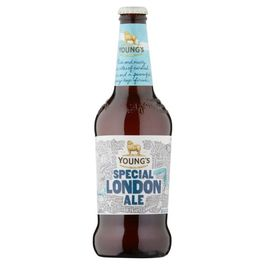 YOUNG'S SPECIAL LONDON ALE - 50CL