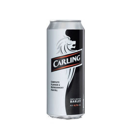 CARLING LATA - 50 CL