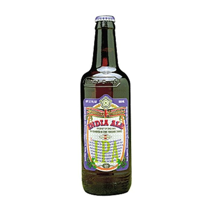 SAMUEL SMITH'S INDIA ALE - 55CL
