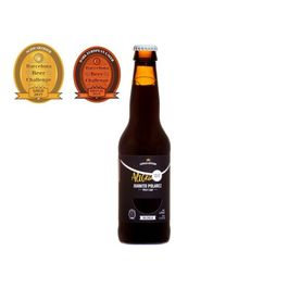 ALEGRIA / PIRATE BREW JUANITO POLAREZ - 33 CL