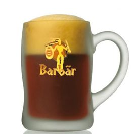 JARRA BARBAR - 25CL
