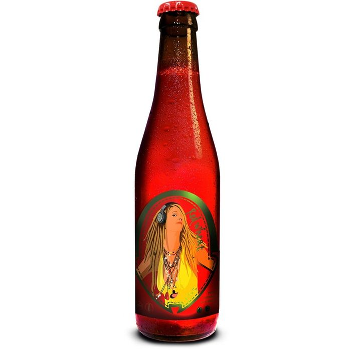 BIRRA & BLUES RED WHEAT 33 CL