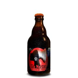 BIRRA & BLUES LA NEGRA 33 CL