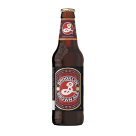 BROOKLYN BROWN ALE - 35,5CL