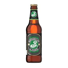 BROOKLYN LAGER - 33CL