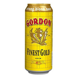 GORDON FINEST GOLD LATA - 50CL